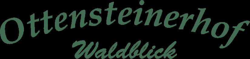 Logo Ottensteinerhof Green
